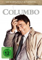 Columbo - Season 6 & 7 / Amaray (DVD)