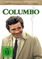Columbo - Season 8 / Amaray (DVD)