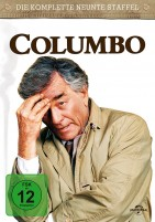 Columbo - Season 9 / Amaray (DVD)