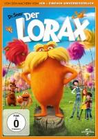 Der Lorax (DVD)