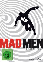 Mad Men - Season 4 (DVD)