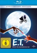 E.T. - Der Ausserirdische - Anniversary Edition (Blu-ray)