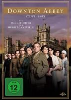 Downton Abbey - Season 02 (DVD)