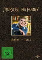 Mord ist ihr Hobby - Season 1 / Vol. 2 / Amaray (DVD)