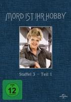 Mord ist ihr Hobby - Season 3 / Vol. 1 / Amaray (DVD)