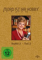 Mord ist ihr Hobby - Season 2 / Vol. 2 / Amaray (DVD)