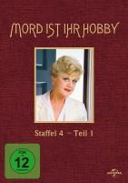 Mord ist ihr Hobby - Season 4 / Vol. 1 / Amaray (DVD)