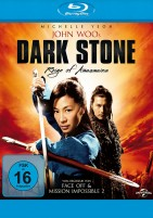 Dark Stone - Reign of Assassins (Blu-ray)