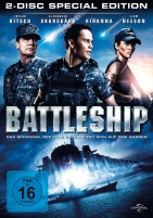 Battleship - Special Edition (DVD)