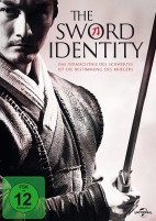 The Sword Identity (DVD)