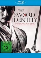 The Sword Identity (Blu-ray)