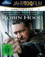 Robin Hood - Director's Cut / Jahr100Film (Blu-ray)