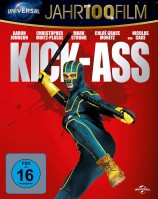 Kick-Ass - Jahr100Film (Blu-ray)