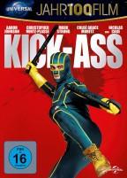 Kick-Ass - Jahr100Film (DVD)