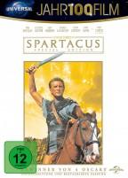 Spartacus - Special Edition / Jahr100Film (DVD)