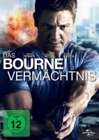 Das Bourne Vermächtnis (DVD)