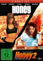 Honey & Honey 2 - 2-Movie-Set (DVD)