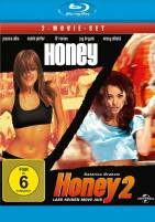 Honey & Honey 2 - 2-Movie-Set (Blu-ray)
