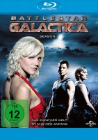 Battlestar Galactica - Season 1 (Blu-ray)