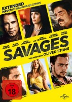Savages - Extended Version (DVD)