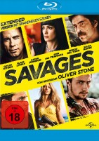 Savages - Extended Version (Blu-ray)