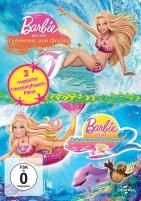 Barbie und Das Geheimnis von Oceana & Barbie und Das Geheimnis von Oceana 2 (DVD)