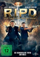 R.I.P.D. - Rest in Peace Department (DVD)
