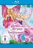 Barbie - Mariposa und die Feenprinzessin (Blu-ray)