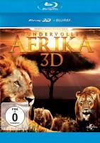 Wundervolles Afrika 3D - Blu-ray 3D + 2D (Blu-ray)