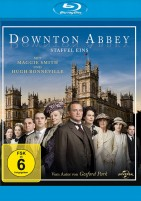 Downton Abbey - Season 01 (Blu-ray)