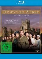 Downton Abbey - Season 02 (Blu-ray)