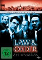 Law & Order - Season 1 / 2. Auflage (DVD)