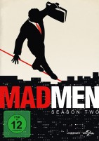 Mad Men - Season 2 / Amaray (DVD)