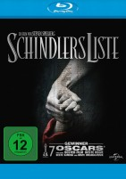 Schindlers Liste (Blu-ray)