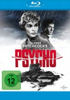 Psycho - Alfred Hitchcock Collection (Blu-ray)