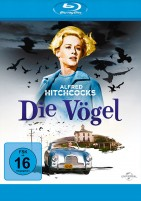 Alfred Hitchcock Collection - Die Vögel (Blu-ray)