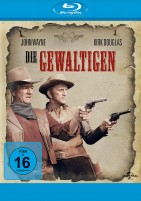 Die Gewaltigen - Western Collection (Blu-ray)