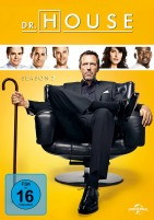 Dr. House - Season 7 / 2. Auflage (DVD)