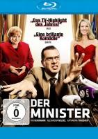 Der Minister (Blu-ray)