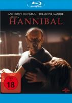 Hannibal - 2. Auflage (Blu-ray)