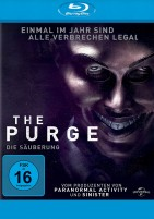 The Purge - Die Säuberung (Blu-ray)