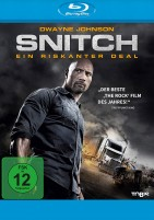 Snitch - Ein riskanter Deal (Blu-ray)