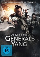 Die Söhne des Generals Yang (DVD)