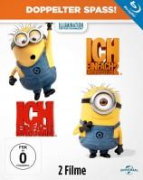 ICH - einfach unverbesserlich 1+2 (Blu-ray)