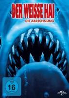 Der weisse Hai 4 - Die Abrechnung - 2. Auflage (DVD)