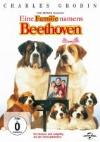 Beethoven 2 - Eine Familie namens Beethoven - 3. Auflage (DVD)