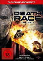Death Race Trilogy (DVD)