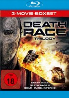 Death Race Trilogy (Blu-ray)