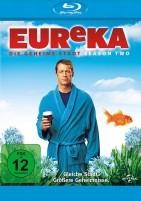 Eureka - Staffel 2 (Blu-ray)