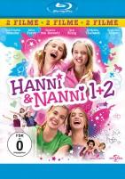 Hanni & Nanni 1+2 (Blu-ray)
